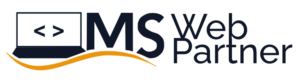 Logo MS Webpartner